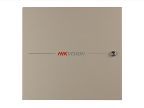 Контроллер доступа на 4 двери Hikvision DS-K2604
