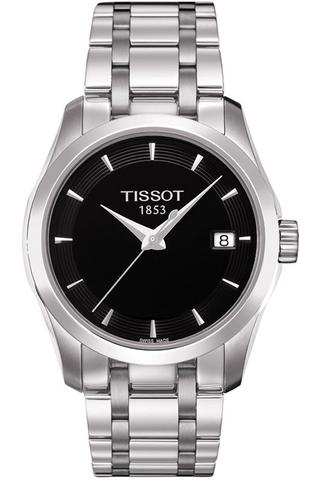 Купить Женские часы Tissot T035.210.11.051.00 по доступной цене