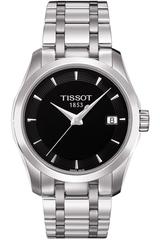 Женские часы Tissot T035.210.11.051.00