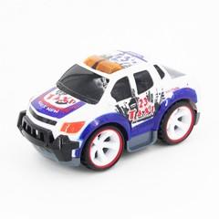 Радиоуправляемая машина пикап Такси для малышей 1:18 - 7777-36