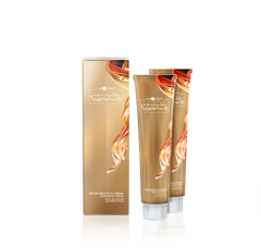 INIMITABLE blonde bleaching cream 2x250gr блондирующий крем