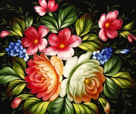 Розы и шиповник
