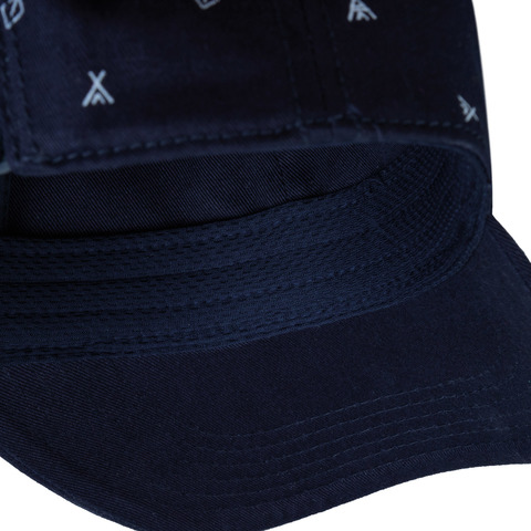 Кепка детская Buff Baseball Cap Arrows Denim