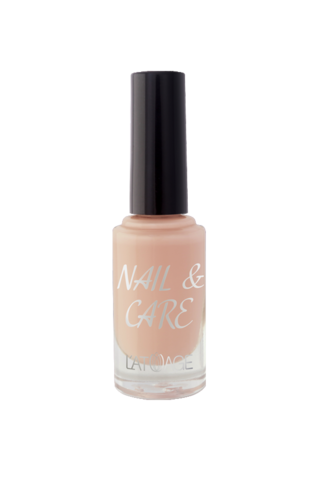 L'atuage Nail & Care Лак для ногтей тон 617 9г