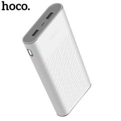 Внешний аккумулятор Hoco B31 20000 mAh Белый