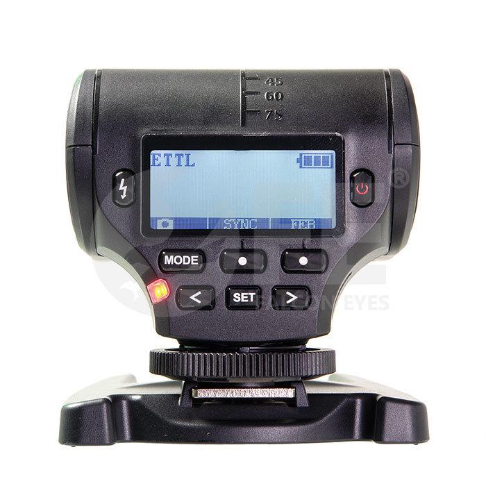 Falcon Eyes S-Flash 270 TTL HSS Canon
