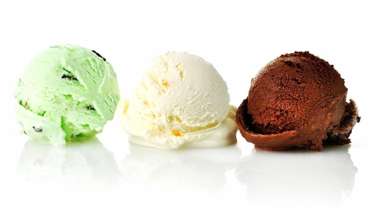 Мороженица Talent Gelato&Sorbet YELLOW&BLACK (желтая)