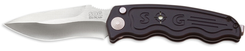 Купить Складной нож SOG Мод. SOG-TAC AUTOMATIC TACTICAL 97046 по доступной цене