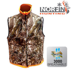 Флисовый жилет Norfin Reversable Vest Passion (р. XXXL 64-66)