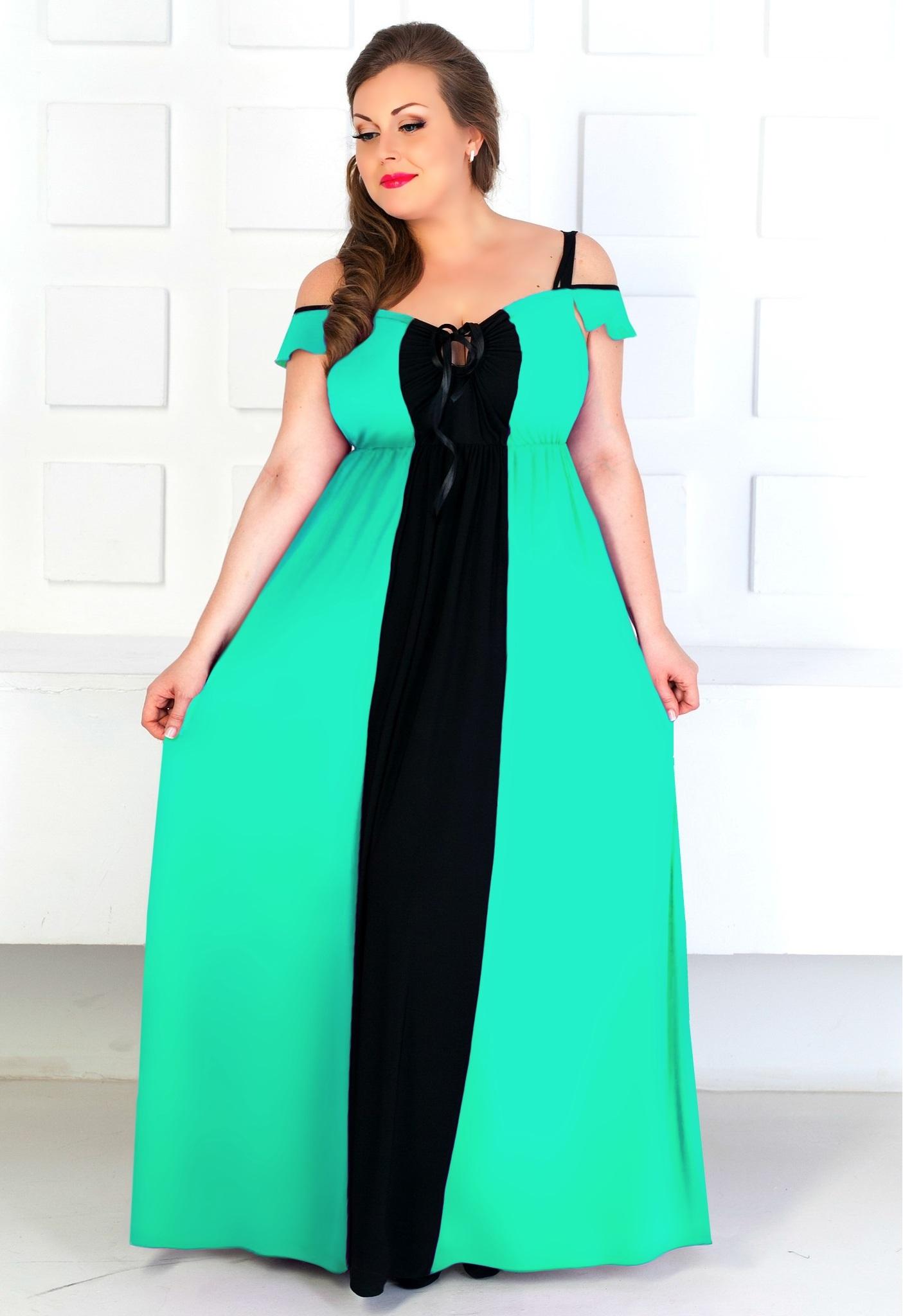 Платье 37-289