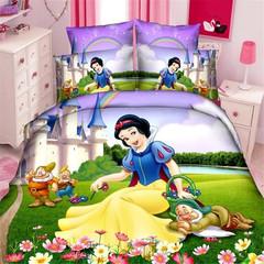 Белоснежка постельное белье детское в ассортименте