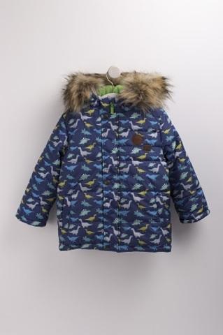 КТ178 Куртка для мальчика зимняя