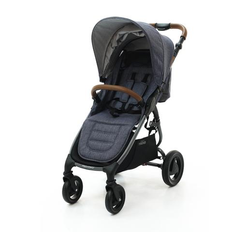 Прогулочная коляска Valco baby Trend 4 в наличии Denim