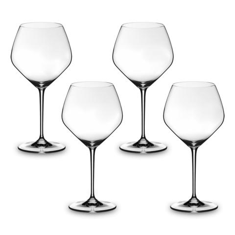 Набор из 4-х бокалов для вина Oaked Chardonnay 670 мл.артикул 5409/97 Серия Heart To Heart