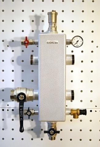 Гидравлический разделитель GR-150-40