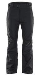 Женские тёплые зимние горнолыжные Брюки Craft Alpine Eira black