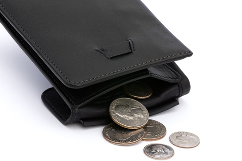Кошелек Bellroy Coin Fold Wallet