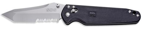 Купить Складной нож SOG Мод. X-RAY VISION 97061 по доступной цене