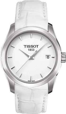 Купить Женские часы Tissot T035.210.16.011.00 по доступной цене