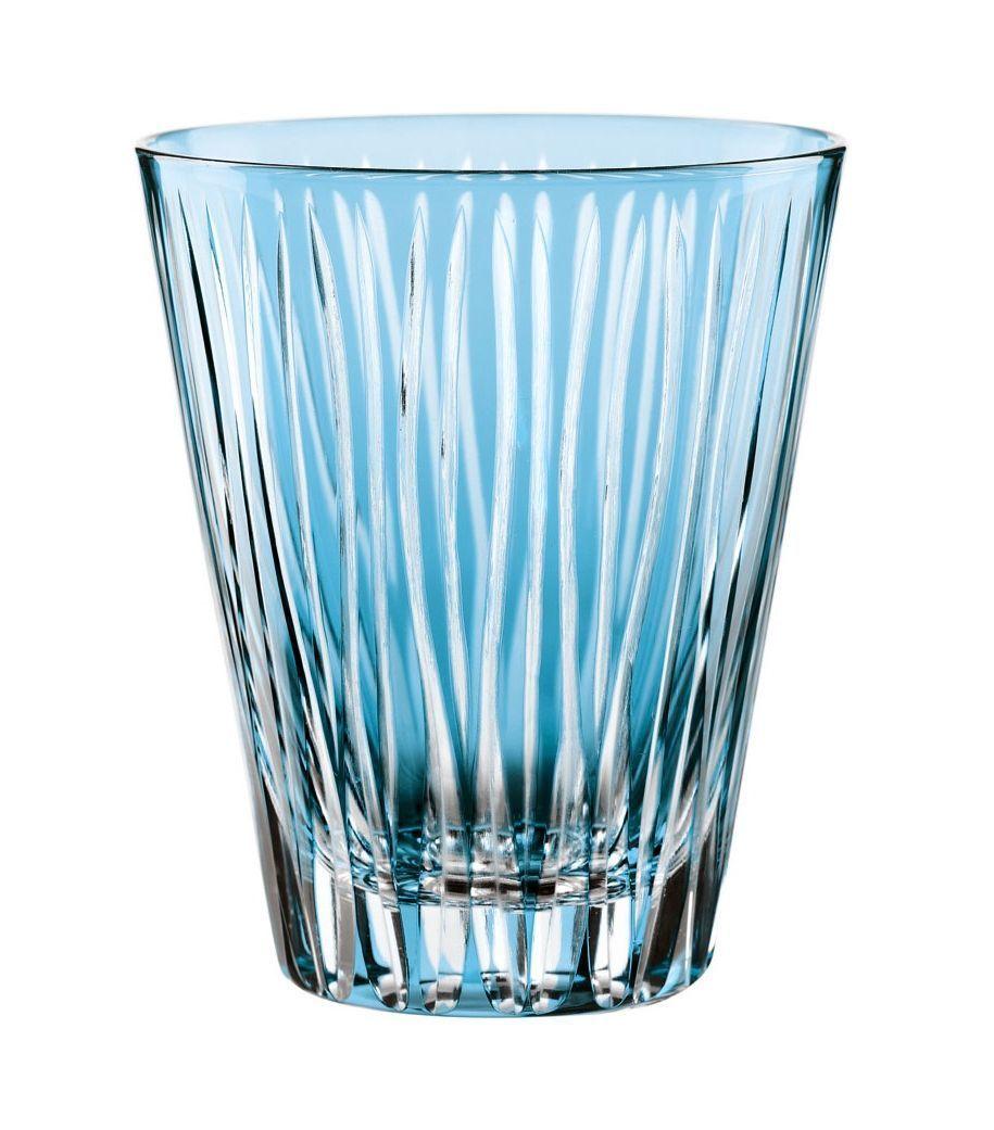 Набор стаканов 2шт 310мл Nachtmann Sixties Lines Aqua