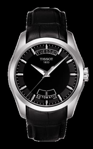 Купить Наручные часы Tissot T035.407.16.051.00 по доступной цене