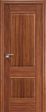 Дверь Profil Doors №1Х-Классика, цвет орех амари, глухая