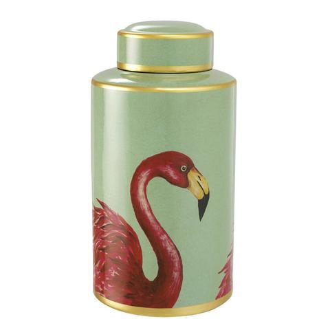 Вазы Eichholtz 112534 Flamingo