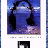 Sandra / Into A Secret Land (CD)