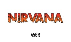 NIRVANA SHISHA BOOSTER - DIVINE DOUBLE APPLE (45GR) T2