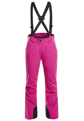 Брюки горнолыжные 8848 Altitude Ewe 18 Pink женские