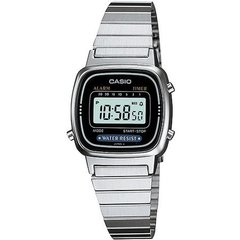 Часы Casio Womens Daily Alarm Digital Watch