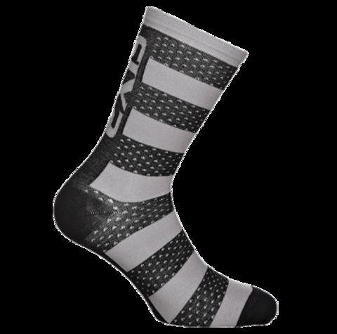 Sixs, Теплые термо-носки с мериносовой шерстью LUXURY MERINOS, серый