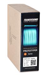 Пластик Filamentarno! PRO-FLEX Lumi голубой, 1.75 мм 750 гр