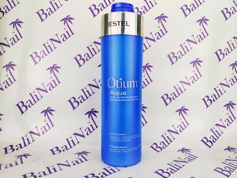 ESTEL, OTIUM AQUA Бальзам для интенсивного увлажнения волос, 1000 мл