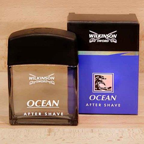 Лосьон после бритья Wilkinson Ocean After Shave, 100 мл