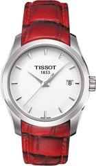 Женские часы Tissot T035.210.16.011.01
