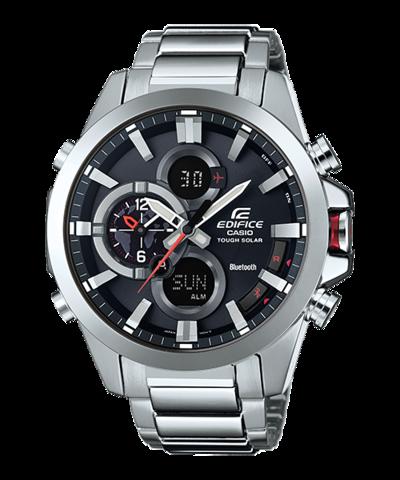 Купить Наручные часы Casio Edifice ECB-500D-1A по доступной цене