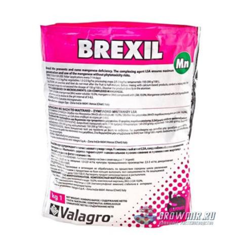 Brexil Mn (Хелат Марганца) 15 гр. Италия