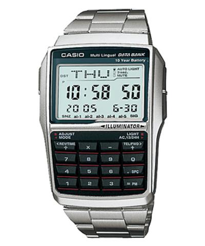 Купить Наручные часы Casio DBC-32D-1A по доступной цене