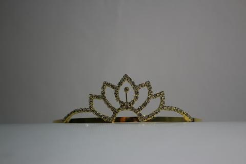 Корона золотая (арт.4003/3)