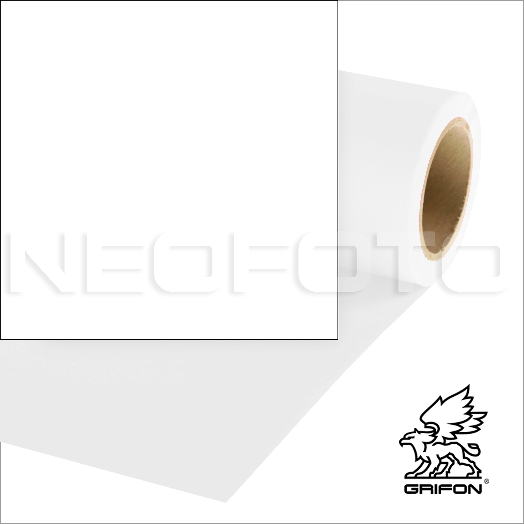 Grifon 93 Белый 2.7х10 м