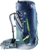 Картинка рюкзак для скитура Deuter Guide 45 Navy-Granite