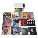 Комплект / Jeff Beck (13 Mini LP CD + Box)