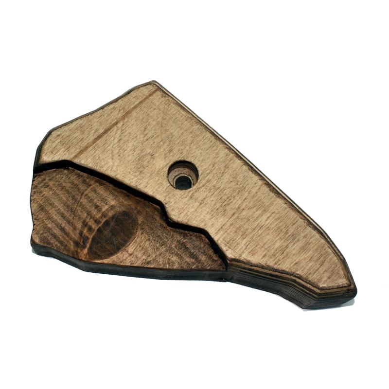 Зацеп деревянный L01