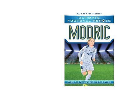 Kitab Modric | Matt Oldfield