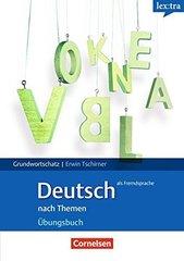 Uebungsbuch Grundwortschatz A1-B1)