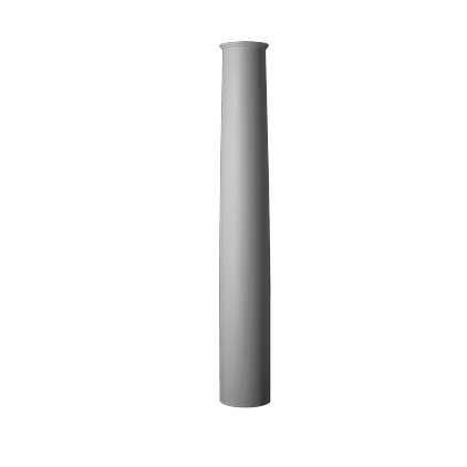 Ствол (колонна) Европласт из полиуретана 4.42.101, интернет магазин Волео