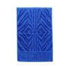Набор полотенец 3 шт Roberto Cavalli Zebrona синий
