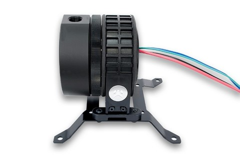 EK-UNI Pump Bracket (140mm FAN)