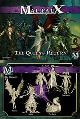 The Queen's Return. Titania Box Set